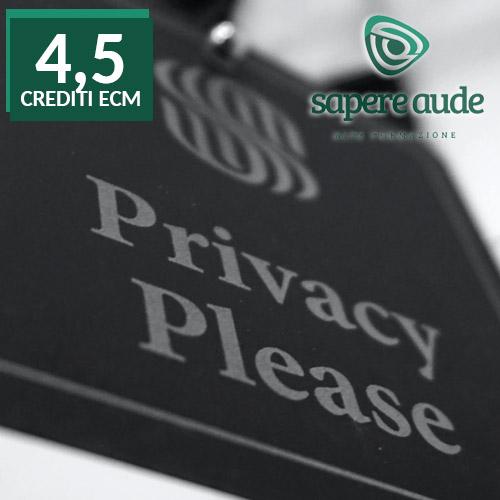 Privacy ECM